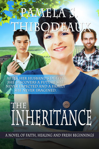 Celebrate Mothers with The Inheritance by Award-Winning @psthib #womensfiction #mothersday #giveaway
