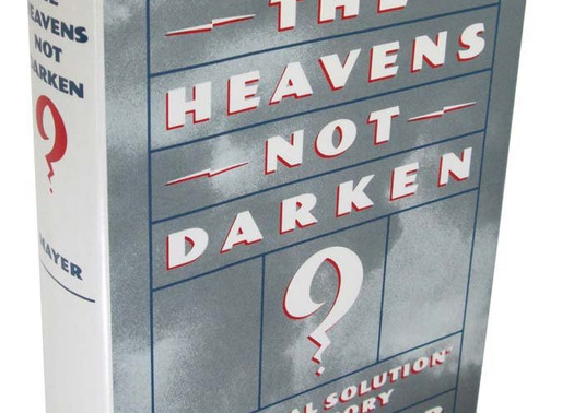 Book Review | Why Did the Heavens Not Darken? by Arno Mayer #bookreview #holocaust #history