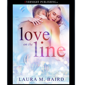 Book Heaven Wednesday presents Love on the Line by @LauraMBaird #romance #romcom #bookboost