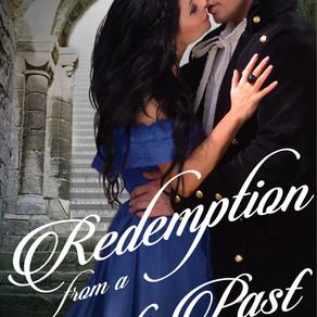 Redemption from a Dark Past by Award-Winning Author @KWilkinsauthor #historicalromance #romance #new