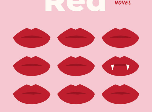 Metallic Red by Bestseller @JenniferAShore is a YA Bookish Event pick #yalit #paranormal #giveaway