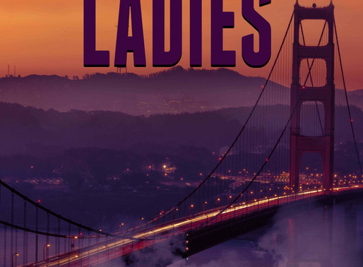 The Fog Ladies by @SMcCormickBooks is a Mystery and Suspense Festival pick #cozymystery #giveaway
