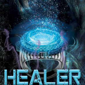 Book Heaven Wednesday Presents Healer (Truth Seer Trilogy Book 2) by @KayLMoody #yalit #scifi #newre