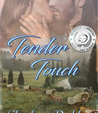Discover historical romance with Tender Touch by Award-Winning @CRaddon #historicalromance #giveaway