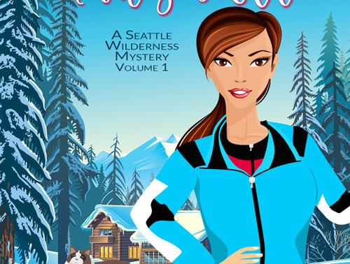 Book Review | Winter Takes All by @ErdahlMl #cozymystery #bookreview #bookish