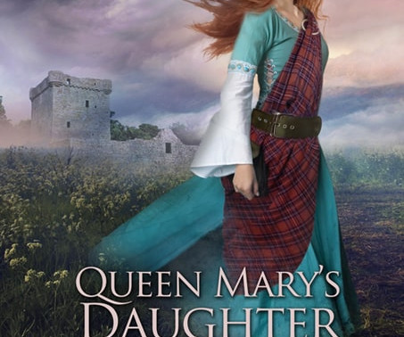 Book Review | Queen Mary's Daughter by Award-Winning Author @ejhomusic #historicalfiction #timetrave