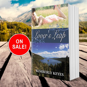Book Recommendation | Lover's Leap by Award-Winning Author @AuthorKeyes #romance #newadult #wrpbks