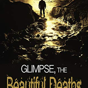 Book Review   Glimpse, The Beautiful Deaths (Deadly Glimpses Book 2) by @StephenBKing1 #thriller #bo