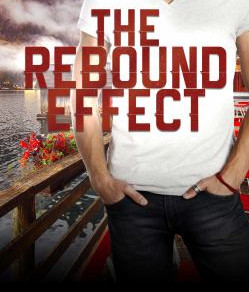 Book Heaven Wednesday presents The Rebound Effect by @LindaGriffinA #romanticsuspense #romance #beac