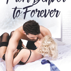 Book Review | From Denver to Forever by @CadenceVonn #eroticromance #newrelease #bookreview