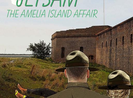 Celebrate romance with Flotsam and Jetsam: the Amelia Island Affair by @msspencerauthor #romance #ro