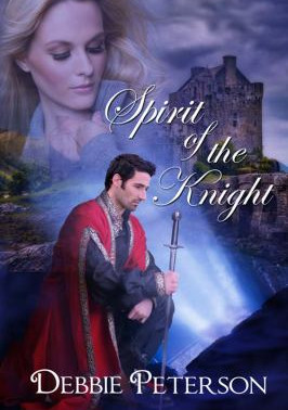 Celebrate weddings with Spirit of the Knight by @DebbiePeterson1 #fantasyromance #giveaway