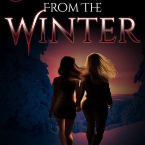 Shelter From The Winter by @AdlerDW is a Trick or Treat Bonanza pick #paranormalromance #giveaway