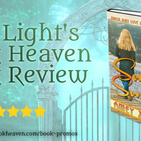 5 stars for Summer of Sundaes by @AmeyZeigler #romance #onescooportwo #wrpbks #bookreview