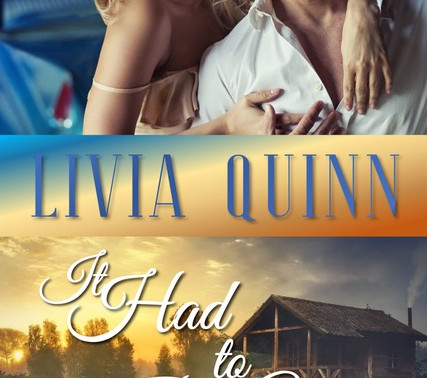 Book Review   It Had to be You by @LiviaQuinn #militaryromance #bookreview #romance