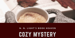 A personal invite for cozy authors... #bookmarketing #cozy #cosy #promo