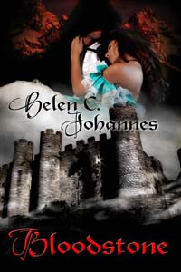 Celebrate fathers with Bloodstone by Helen C. Johannes @WildRosePress #fathersday #fantasyromance