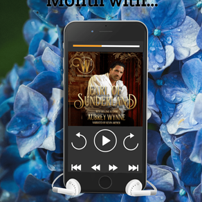Celebrate Audiobook Month with Earl of Sunderland by Award-Winning Bestseller @Aubreywynne51 #histor