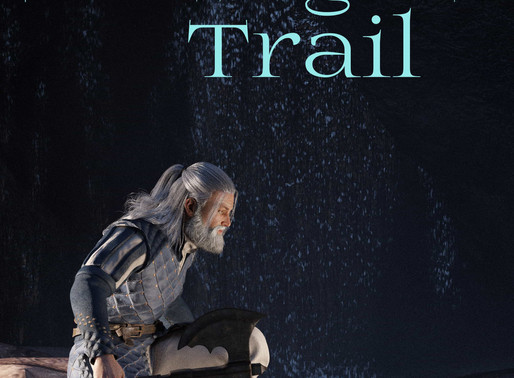 In a Cross Between Tolkien and Robert Jordan, The Snowtiger's Trail by @WatsonAuthor is a #Fanta