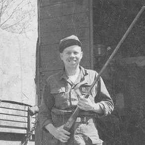 When My Dad Came Home From Korea: A Guest Post by @paulinebjones #Korea #military #MemorialDay #Happ