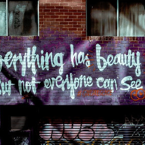 Can You See the Beauty Surrounding You? #inspiration #motivation #WednesdayWisdom #WednesdayMotivati