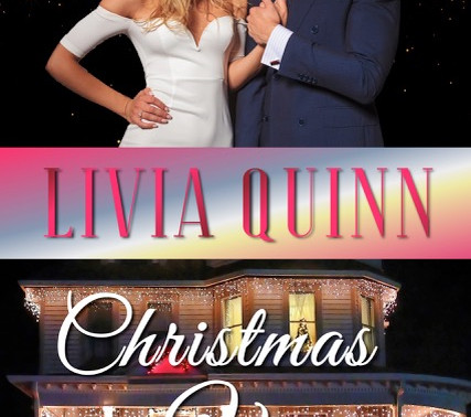 Christmas Vows (Calloways of Rainbow Bayou) by @LiviaQuinn #ChristmasinJulyFete #giveaway #romance