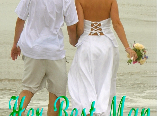 Celebrate weddings with Her Best Man by @JanaRichards_ #romance #romcom #weddings #giveaway