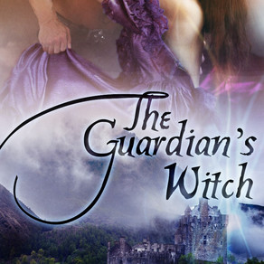 The Inside Scoop: Lord Alex and Lady Lisbeth from The Guardian's Witch by USA Today Bestseller @