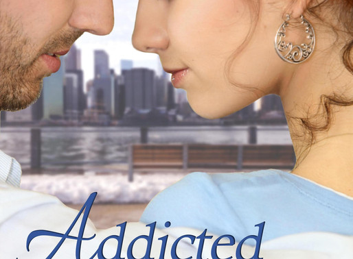 Celebrate Mothers with Addicted to Love by @jwilck #romance #mothersday #giveaway