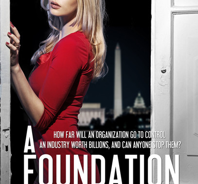Book Review | A Foundation of Fear by @KimMcMahill #romanticsuspense #bookreview #FridayReads