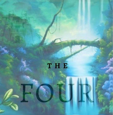 The Four: Destruction of Honor by @Mejuarian_Queen is a Backlist Bonanza pick #fantasy #giveaway