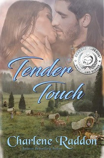 Tender Touch by Bestseller  @CRaddon is a Binge-Worthy Book Festival Pick #historicalromance #victor