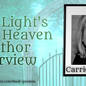 Author Interview | Meet Carrie Hayes and her brilliant debut novel Naked Truth #bookish #herstory