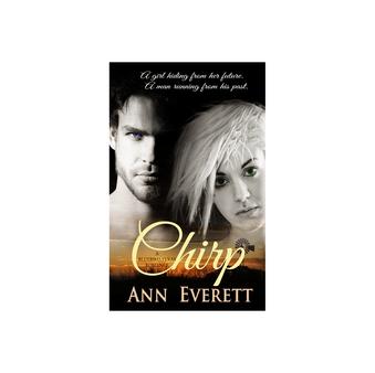 Chirp: A Bluebird, Texas Romance by @TalkinTwang is a Super Reads pick #romanticsuspense #giveaway