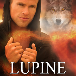 Book Review | Lupine by @SerenaDracis #paranormalromance #shifter #bookreview