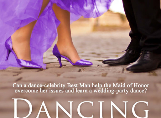 Celebrate weddings with Dancing With the Best Man by @RobynRychards #romance #books #giveaway