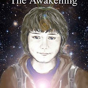 Aaden BlueStar: The Awakening (Aaden BlueStar series Book 1) by @authorGaughan #YA #YALit #ScienceFi