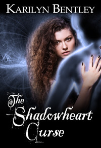 The Shadowheart Curse by @KarilynBentley1 is a Trick or Treat Bonanza pick #paranormalromance