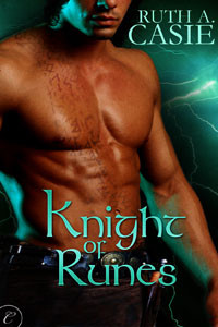 I Should Not Have Stayed Away From the Manor So Long. . . Knight of Runes by @RuthACasie #historical