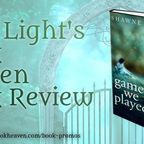 4.25 stars for Games We Played by @Ramelle1 #womensfiction #literaryfiction #bookreview