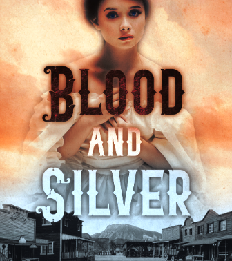 Blood and Silver by @BensonVali is a YA Bookish Event pick #yalit #historicalfiction #yahistfic