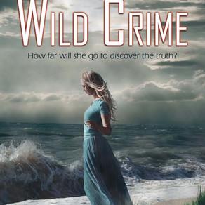 New Release | Wild Crime by @_JulieMHoward #mystery #bookboost #newrelease