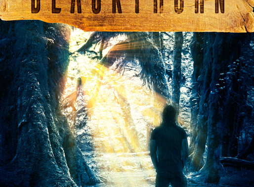 Blackthorn by @TerryTyler4 is a Beach Reads pick #postapocalyptic #beachread #giveaway
