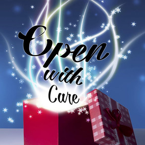 This Interstellar Christmas Will Be One For the Ages… Open With Care by @paulinebjones #ChristmasInJ