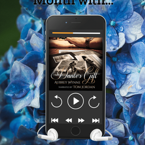 Celebrate Audiobook Month with Dante's Gift by Award-Winning Bestseller @Aubreywynne51 #sweetrom