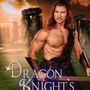 Book Heaven Wednesday presents Dragon Knight's Ring, Order of the Dragon Knights, Book 5 by Award-Wi