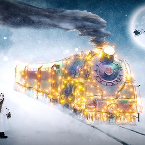One Valuable Lesson Learned from The Polar Express #inspiration #MondayBlogs #motivation