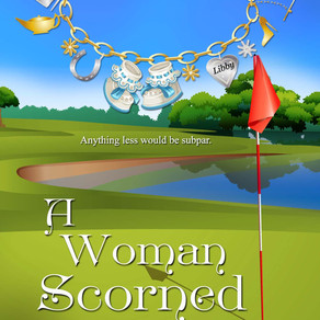 A Woman Scorned by @MarileeB is a Cozy Mystery Event pick #cozymystery #newrelease #giveaway