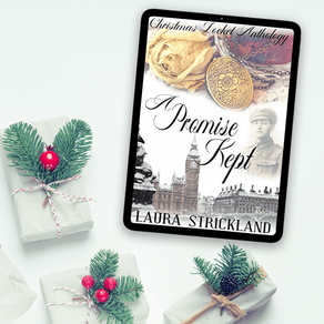 Guest Post | Top Ten Things Award-Winning Author @LauraSt05038951 Loves About Christmas #bookish #ro