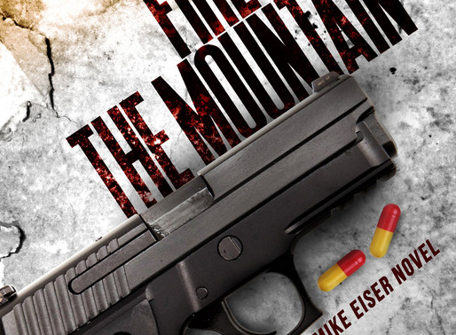 Fire on the Mountain by @ClabePolk is a Mystery and Suspense Festival pick #suspense #giveaway